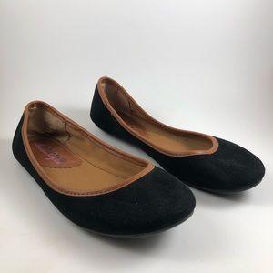 American Rag Black Cellia Ballet Flat